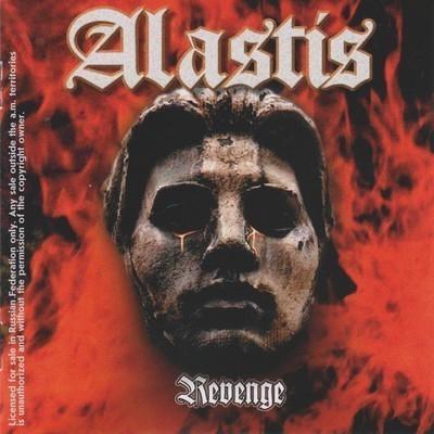 Alastis - Revenge (CD)