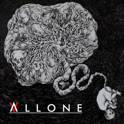 Allone - Alone... (CD)