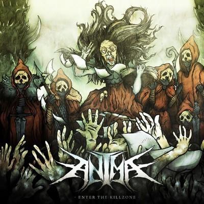 Anima - Enter The Killzone (CD)