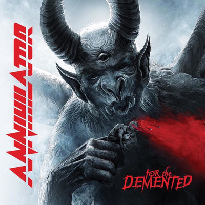 Annihilator - For The Demented (CD)