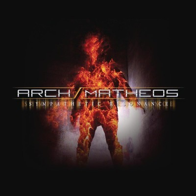 Arch / Matheos - Sympathetic Resonance (CD)