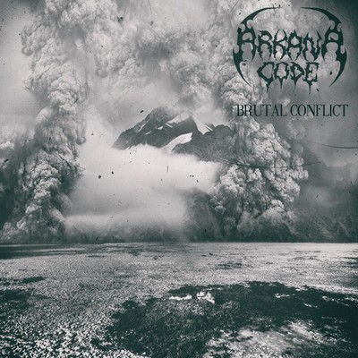 Arkana Code - Brutal Conflict (CD)