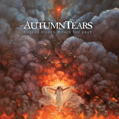 Autumn Tears - Colors Hidden Within The Gray (CD)