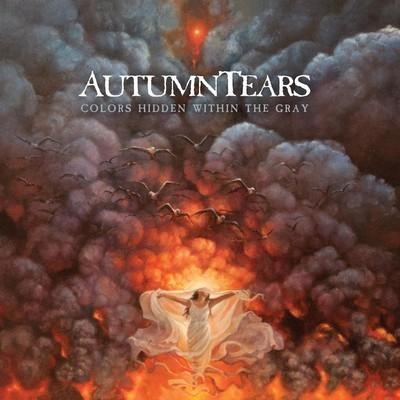Autumn Tears - Colors Hidden Within The Gray (CD)