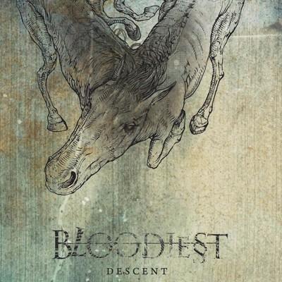 Bloodiest - Descent (CD)