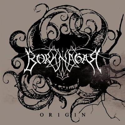 Borknagar - Origin (CD)
