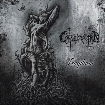 Consecration - Fragilium (CD)