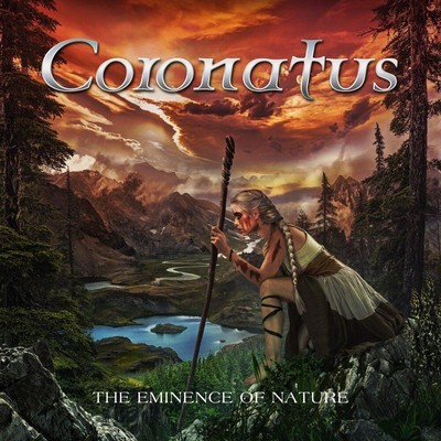 Coronatus - The Eminence Of Nature (CD)