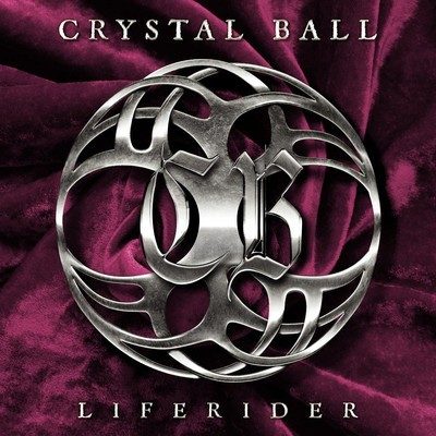 Crystal Ball - Liferider (CD)