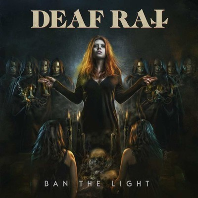 Deaf Rat - Ban The Light (CD)