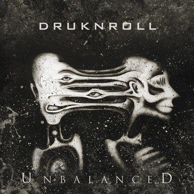 Druknroll - Unbalanced (CD)