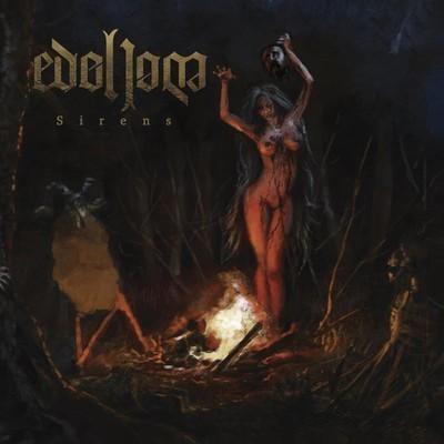 Edellom - Sirens (CD)