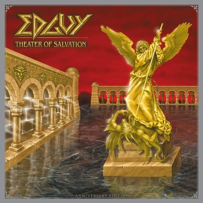 Edguy - Theater Of Salvation (Anniversary Edition) (CD)