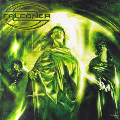 Falconer - The Sceptre Of Deception (CD)