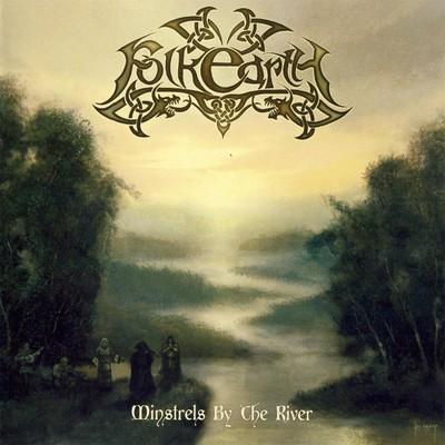 Folkearth - Minstrels By The River (CD)