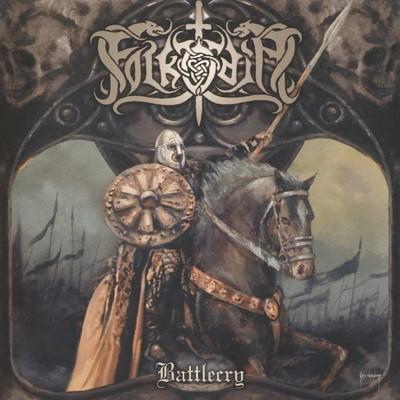 Folkodia - Battlecry (CD)