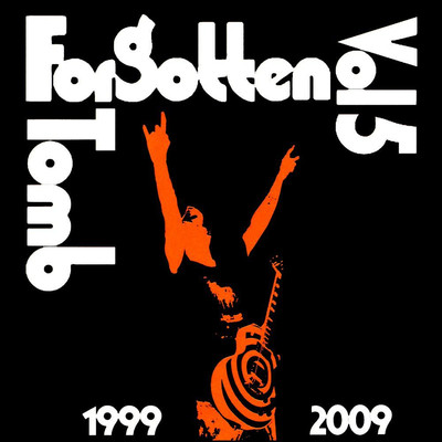 Forgotten Tomb - Vol.5 - 1999-2009 (2xCD)