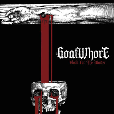 Goatwhore - Blood For The Master (CD)