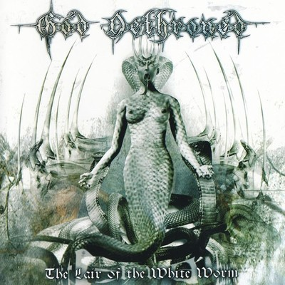 God Dethroned - The Lair Of The White Worm (CD)