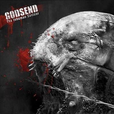 Godsend - The Inhuman Saviour (CD)