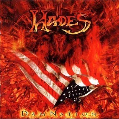 Hades - Damnation (CD)
