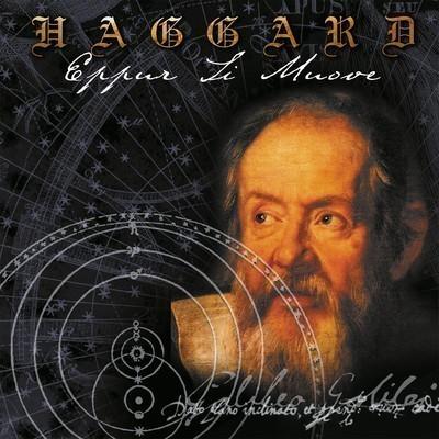 Haggard - Eppur Si Muove (CD)