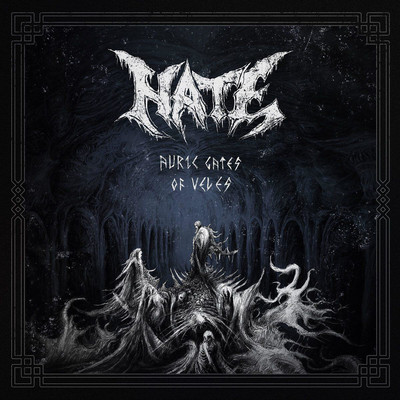 Hate - Auric Gates Of Veles (CD)