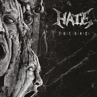 Hate - Erebos (CD)