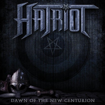 Hatriot - Dawn Of The New Centurion (CD)