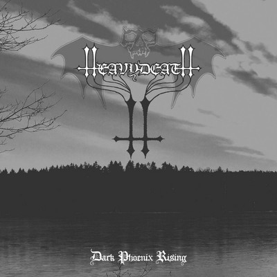Heavydeath - Den Tunga Döden | Anthology (2xCD) Digipak