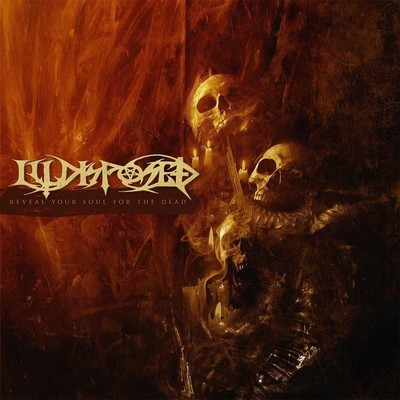 Illdisposed - Reveal Your Soul For The Dead (CD)
