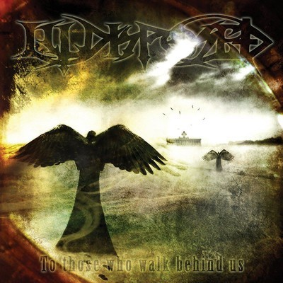 Illdisposed - To Those Who Walk Behind Us (CD)