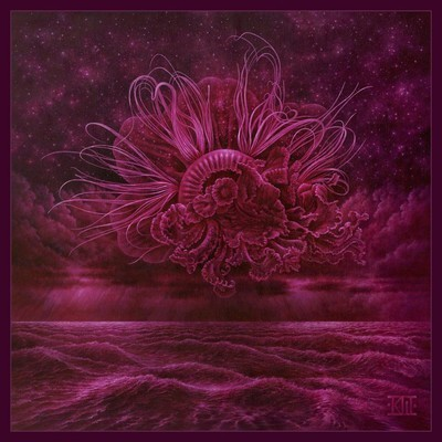 In Mourning - Garden Of Storms (CD)