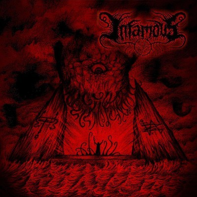 Infamovs - Under the Seals of Death (CD)