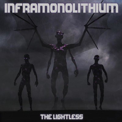 Inframonolithium - The Lightless (CD)