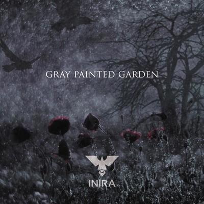 Inira - Gray Painted Garden (CD)