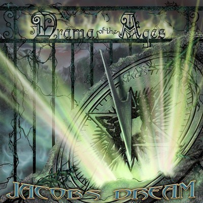 Jacobs Dream - Drama Of The Ages (CD)
