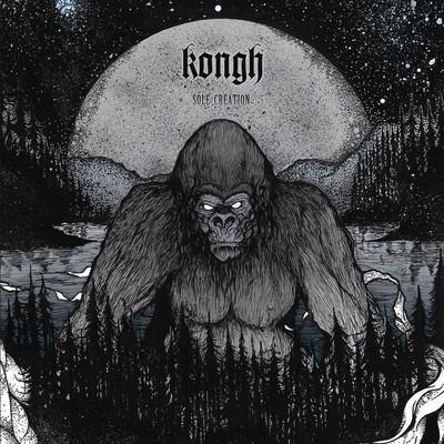Kongh - Sole Creation (CD)