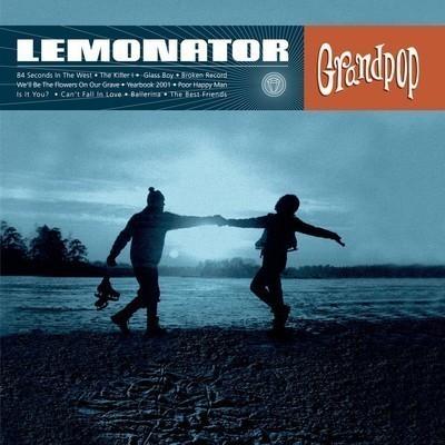 Lemonator - Grandpop (CD)
