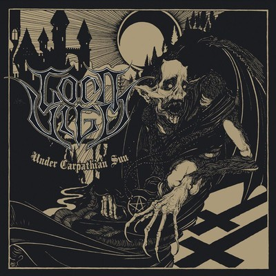 Lord Vigo - Under Carpathian Sun (CD)