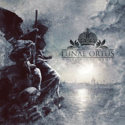 Lunae Ortus - White-Night-Wropt (CD)