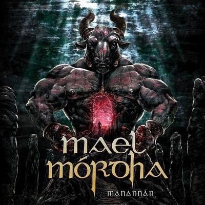 Mael Mórdha - Manannán (CD)