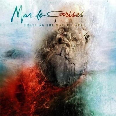 Mar De Grises - Draining The Waterheart (CD)