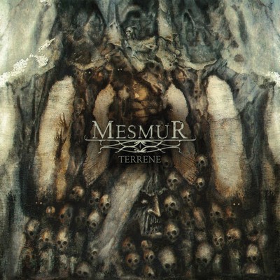 Mesmur - Terrene (CD)