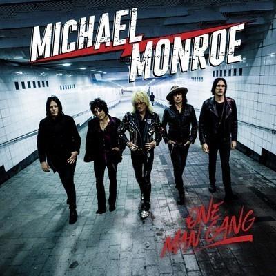 Michael Monroe - One Man Gang (CD)