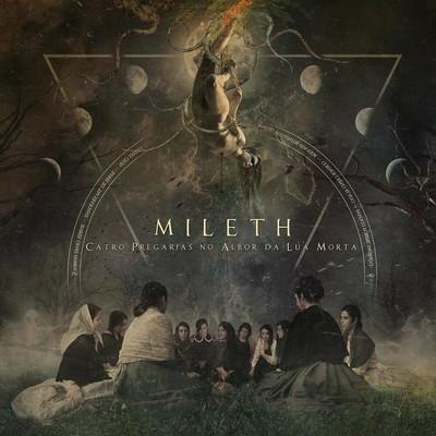 Mileth - Catro Pregarias no Albor da Lúa Morta (CD)