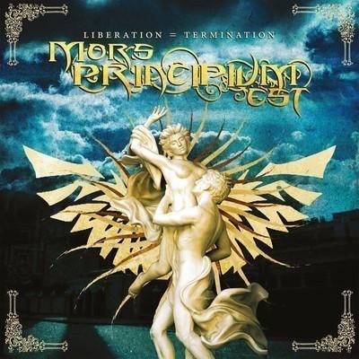 Mors Principium Est - Liberation = Termination (CD)