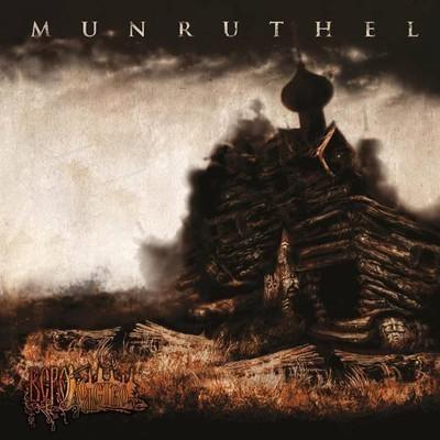 Munruthel - CREEDamage (2x12'' LP) Gatefold