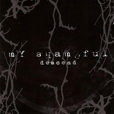 My Shameful - Descend (CD)