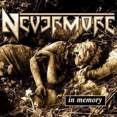 Nevermore - In Memory (MCD)